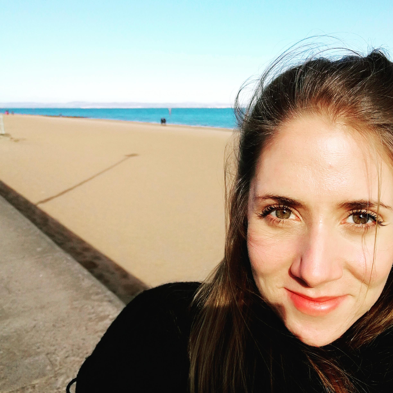 Alexandra Lorson